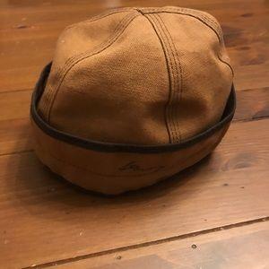 Carhartt Accessories - Stormy Kromer hat 🔥